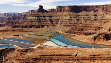 Water in Mining 2019 will address tailing pond issues among other big water challenges for global mining companies